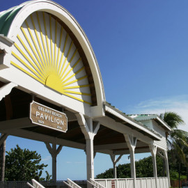 Beachside Pavillion