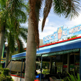 Places to Eat in Delray Beach